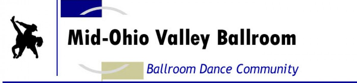 Mid Ohio Valley Ballroom Dance